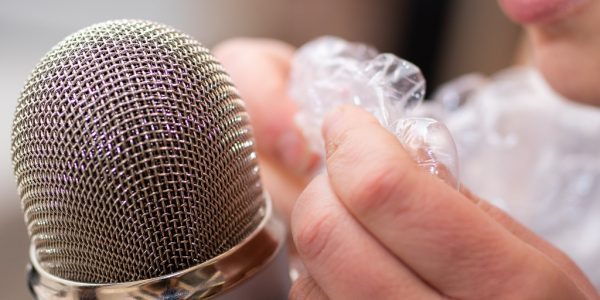 Best Microphones For ASMR