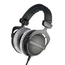 Noise Cancelling Podcasting Headphones