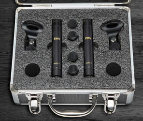 LycPro SDPC-2 Condenser Microphone