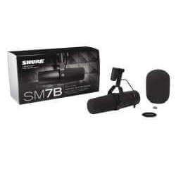 best microphone for recording vocals at home