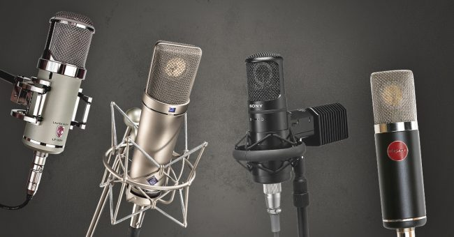 Best Mic For Recording Vocals